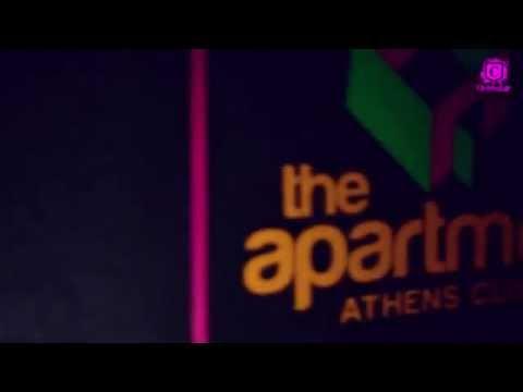Arlekink Night: Monkylo + Koleon + Sepho + MusicLover + Dimos K @ The Apartment