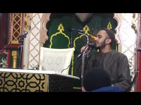 Hafiz Gujar (Kafi)- Mustafa ﷺ  Se Wafa Zaroori Hai