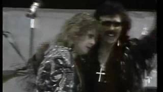 Black Sabbath Paranoid @ Live Aid 85
