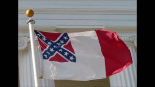 The Confederate National Anthem