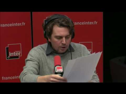 L'affaire Théo, François Fillon et Marine Le Pen - Le journal de 17h17