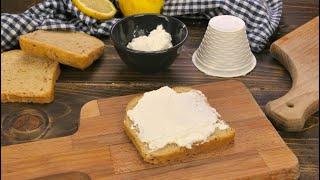 Homemade ricotta: healthier and cheaper!