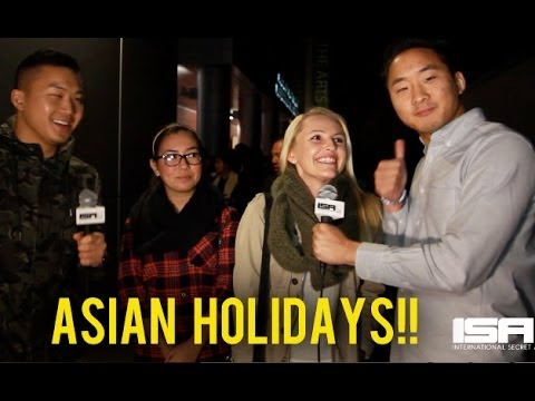 DID ASIANS LOSE THEIR CULTURE? - LEVEL:Asian - Fung Bros