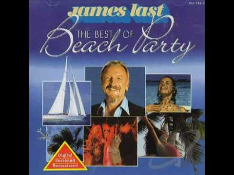 James Last Games That Lovers Play Youtube