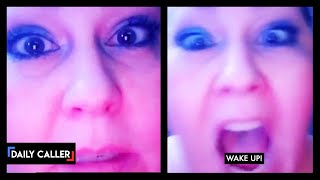 Woman Has Epic Meltdown Over The Election