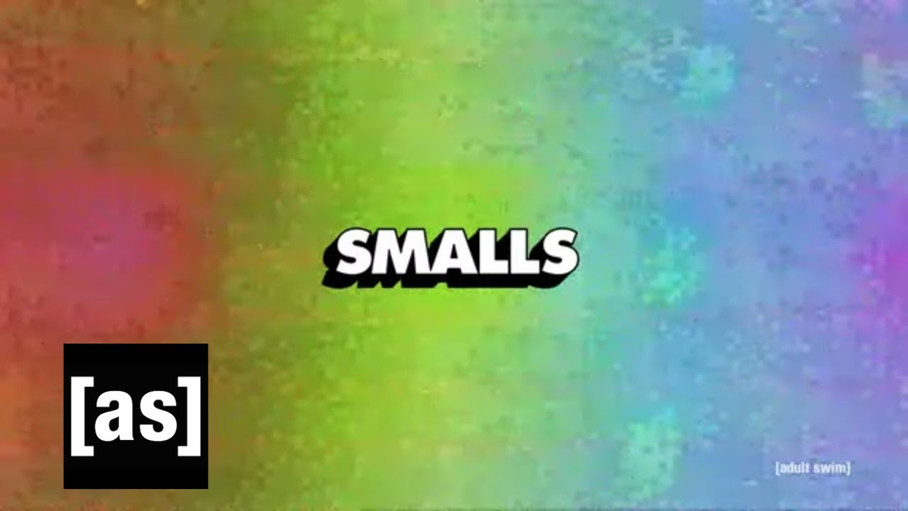Download ADULT SWIM SMALLS: VOLUME TWO