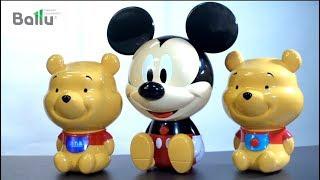 Детский увлажнитель воздуха Ballu UHB 280 Mickey Mouse