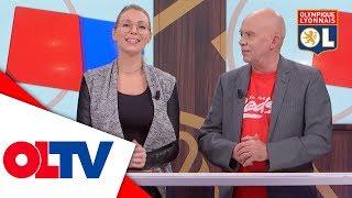 Flash spécial OL-Barça sur OLTV | Olympique Lyonnais