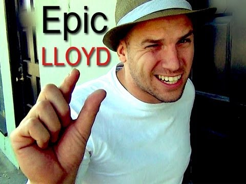 Back To Work  - EpicLLOYD