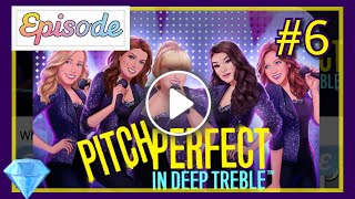 Pitch Perfect In Deep Treble - Ep 6 (Gem Choice 💎) || EPISODE INTERACTIVE