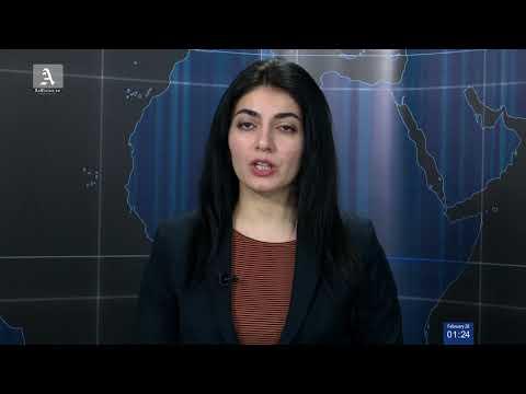 Azerbaijan News 28 02 2019