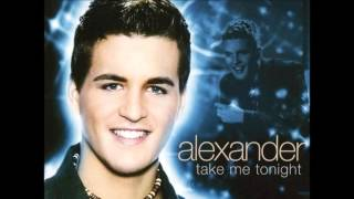 Alexander - Take me tonight (Original extended version) [Dieter Bohlen song] [HD/HQ]