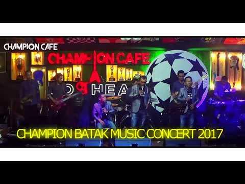 Mardua Holong - Omega Trio - Konser dengan semangat persahabatan