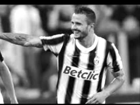 *Juventus Per Sempre Sara*