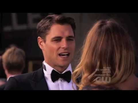"""Gossip Girl Best Music Moment #21 """"Down By The Water"""" - The Drums"""