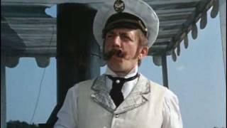Трое в лодке не считая собаки. Капитан-2