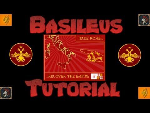 Europa Universalis 4: Common Sense - Byzantium Beginners Guide - Basileus Achievement