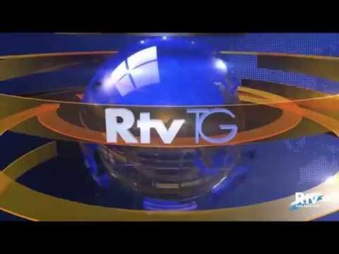 News Intro/Outro - San Marino (SMRTV)