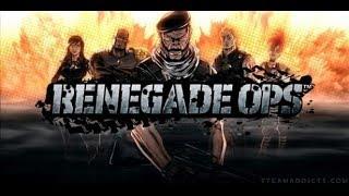 обзор игры: Renegade Ops (2011)