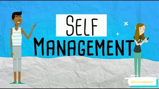 SOCIAL EMOTIONAL LEARNING VIDEO LESSONS WEEK 9: SELF-MANAGEMENT