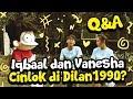 SI JUKI Q&A BERSAMA DILAN DAN MILEA #Dilan1990