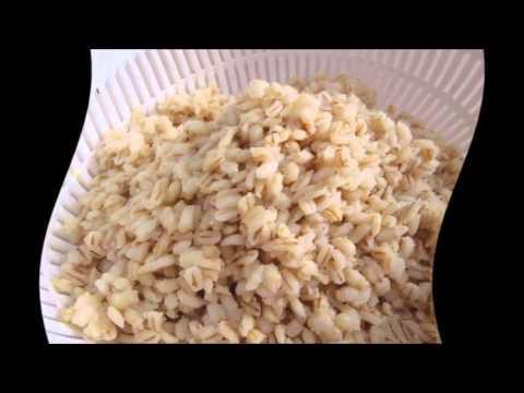 Рецепт перловой каши: сколько и как варить перловку на воде