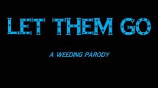 Let Them Go - A Library Weeding Parody