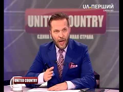 UA Tea Time: Dmytro Lyvch