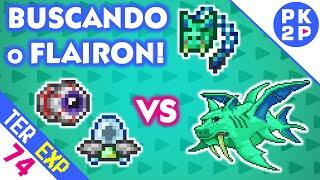 Ioiô / OVNI VS Duke Fishron | Tsunami e Flairon • Terraria 1.3 Expert #74