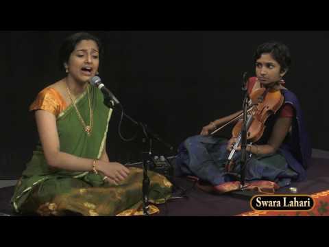 Yuva Bharati - Aparajita Adiraju   Part 1