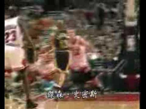 NBA Championship season of Chicago Bulls (1997/98)