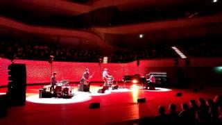 Lambchop, 22.02.2017, Elbphilharmonie Hamburg