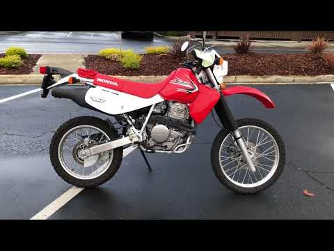 Contra Costa Powersports-Used 2017 Honda XR650L dual sport motorcycle