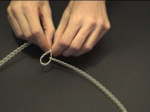 Extending Mille-Tie Cable Tie Method 2
