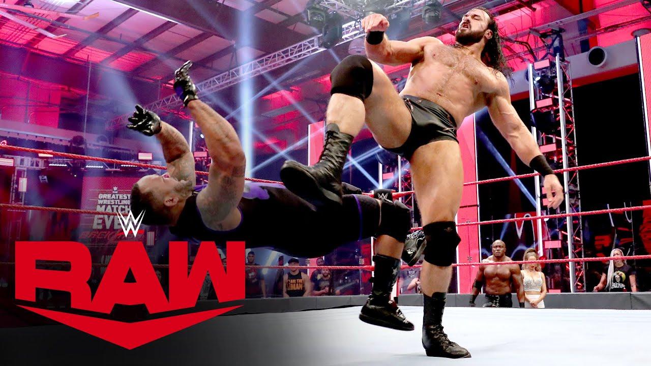 Download Drew McIntyre vs. MVP: Raw, June 1, 2020