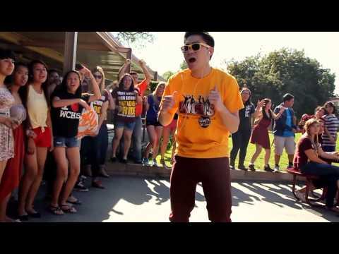 West Covina High School 2013 - Bulldog Pride: Breathe It. Seize It. Live It.
