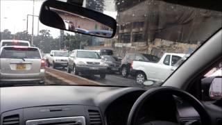 Nairobi traffic vol 3