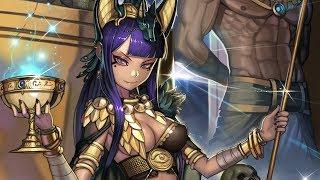 Nightcore - Anubis