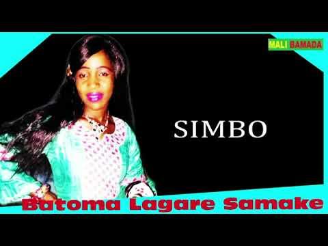 Batoma Lagare Samake (Simbo)