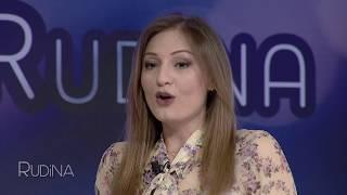 Repeat youtube video Rudina - Klajda Gjosha, jashte petkut te ministres! (23 maj 2017)