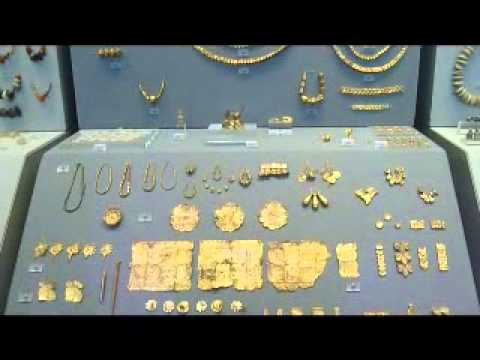 Ancient Greek Treasures