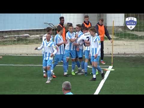 a98dd2d55ae27 FC Nitra - FK Poprad 2:0, 26.kolo I.LMD U16