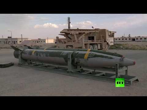 الجيش السوري يستعرض أسلحة مقاتلي الغوطة الشرقية  - نشر قبل 2 ساعة