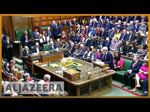 🇬🇧 Brexit deal: UK withdrawal could be delayed l Al Jazeera English