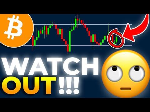 *CAREFUL* Trade The RANGE Until It BREAKS!!!!! BITCOIN Price Prediction 2021 // Bitcoin News Today