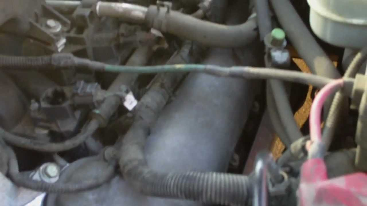 2001 Dodge Durango Please Help Me Find Out The Engine Problem Head 1998 Diagram Gasket Youtube