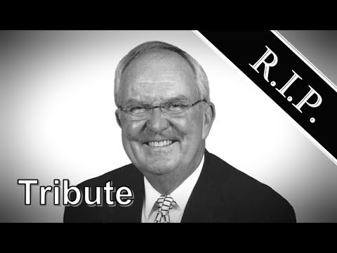Woody Durham ● A Simple Tribute