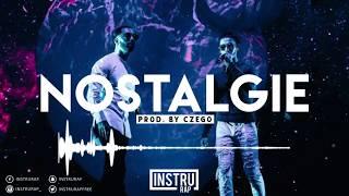 [FREE] Instru Rap Type PNL x MMZ | Instrumental Rap Trap/Piano - NOSTALGIE - Prod. By CZEGO