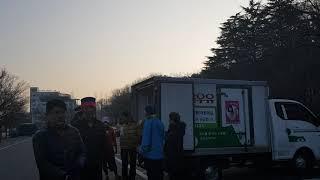 [한국유통신문.com] 구미마라톤클럽 회원 서울우유 대…