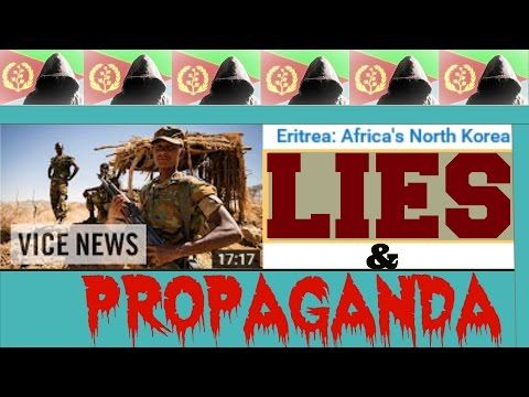 Eritrea - Africa's North Korea?! - VICE News - EXPOSED!
